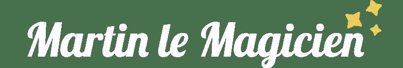 Martin le Magicien logo