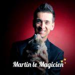 Martin le Magicien - Spectacles pour enfants et adultes
