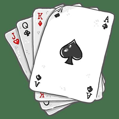 magie cartes