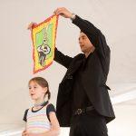 Spectacles de magie pour enfants part Martin le Magicien